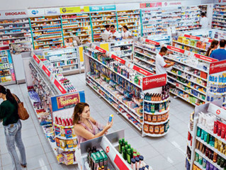 Aplicativo que busca farmácias é lançado no Brasil