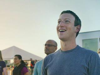 Mark Zuckerberg compartilha como será o Facebook em 2026