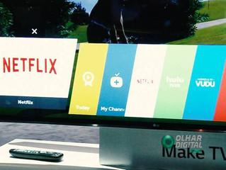 Conheça 5 serviços de streaming brasileiros