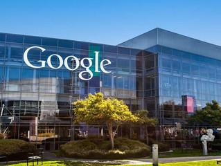 Google na mira de Coreia do Sul e Rússia por violação da lei da concorrência