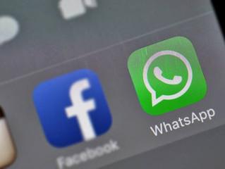 É hora de uma revolução no WhatsApp