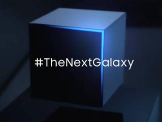 Samsung diz quando vai mostrar o Galaxy S7