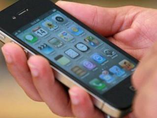 Rede de 4G no celular só funciona 53% do tempo no Brasil