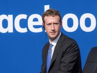 Facebook passou 2 anos inflando dados sobre visualização de vídeos