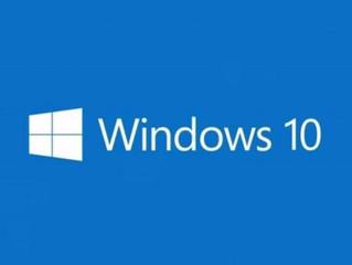 7 ajustes importantes para fazer no Windows 10