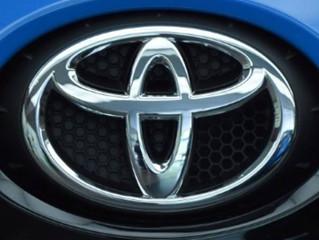 Toyota expande parceria com Microsoft para carros conectados