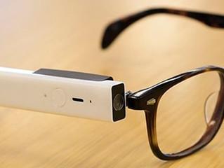Startup lança câmera que tira fotos num piscar de olhos – literalmente