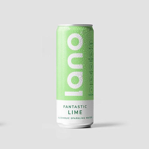 LANO Fantastic Lime 4,5 %