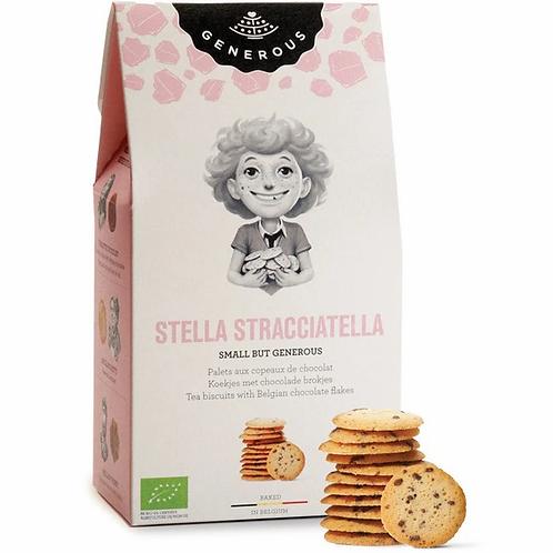 Generous Charlotte, Stella Stracciatella
