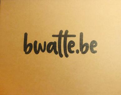 bwatte.be carton box