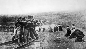 الحرب العالمية الاولى حقائق - الجزء الرابع والاخير