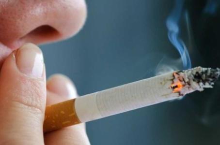 أضرار التدخين على الجسد