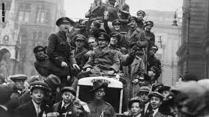 الحرب العالمية الاولى حقائق - الجزء الثانى