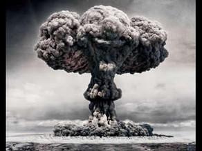 تاريخ الطاقة النووية