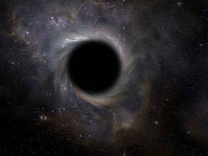 الثقوب السوداء ولغزالكون المحير