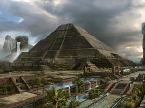 أسرار حضارة المايا