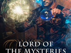 Lord of the Mysteries 03:  ميليسا