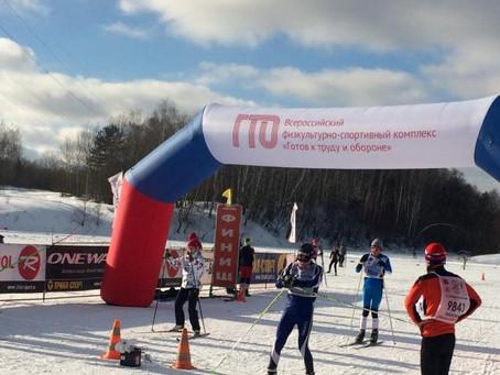 На Московском этапе «Лыжни России» можно будет выполнить нормативы ГТО