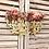 Thumbnail: Cartel Navidad Estrellas y flores