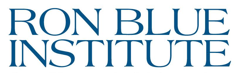 Ron Blue Institute | Academic Offerings