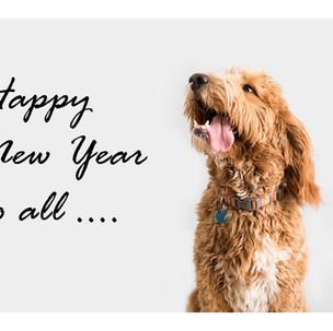 Καλή χρονιά σε όλους ....