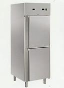 2 Door Upright Freezer/Chiller