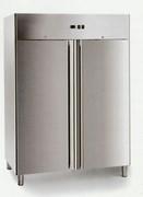 2 Upright Freezer/Chiller