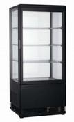 Flat Glass Door Chiller