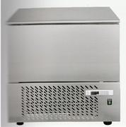 Blast Chiller/Freezer