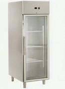Glass Door Cabinet Chiller
