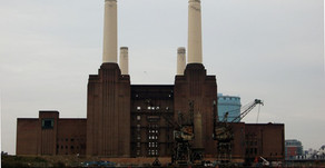BATTERSEA POWER STATION - MACE 2018