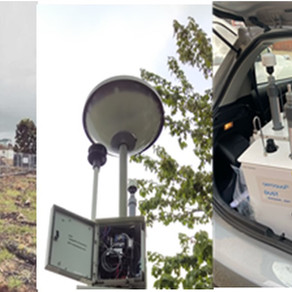 NOT JUST ANOTHER SMALL AIR QUALITY SENSOR SYSTEM
