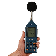 NORSONIC 140 SOUND LEVEL METER