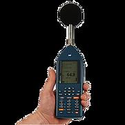 Norsonic 140 Sound Level Meter