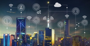 SMART CITIES - AIR QUALITY
