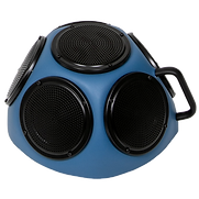 Nor275 Hemi-Dodecahedron Loudspeaker