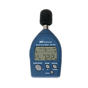 Norsonic 103 Sound Level Meter