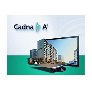 CadnaA Noise Prediction Software