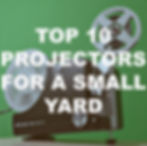 top 10 best short throw projectors for a back yard cinema