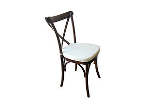 Crossback Chair Rentals In Toronto and the GTA