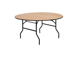 "48"" Round Table Rentals In Toronto In The GTA."
