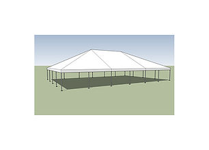 Rent Wedding, Pole, Clear Top, Frame, Clear Span Tents In Toronto And The GTA!