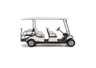 Toronto Event Rentals.  Golf Cart Rentals For Festivals in Toronto and GTA