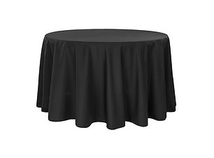 Linen table cloth rentals in Toronto, Scarborough, Mississauga and the GTA.