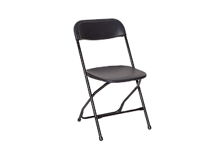 black-plastic-folding-chair-rentals-toro
