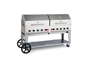 BBQ Rentals in Toronto and the GTA.