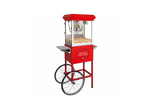 Toronto Popcorn Machine Rentals, Cotton Candy Machine Rentals, Snow Cone Machine Rentals in The GTA