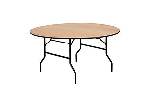 Rent 54 inch round tables in Toronto And The GTA!