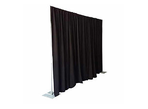 Toronto Pipe And Drape Rentals in The GTA