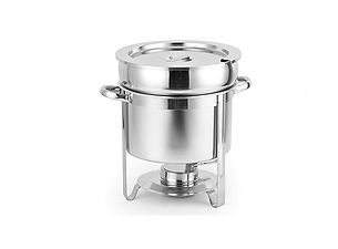 Rent Soup Warmers In Toronto and the GTA.  Event Rentals.  Chafing Dish Rentals